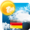 Погода в Германии