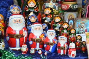 ярмарка рождество берлин