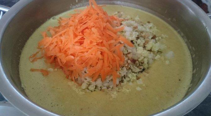 Негороховый сыроедный суп