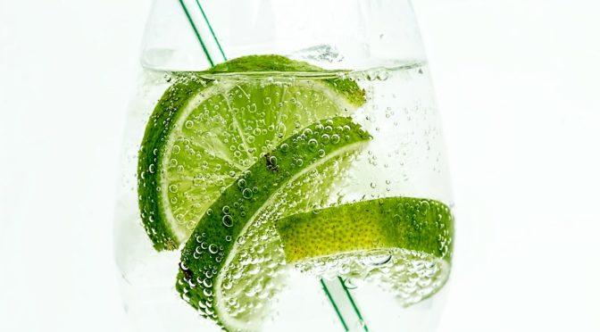 Ощелачивание организма. Сода