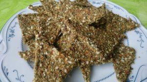 сыроедные рецепты с фото