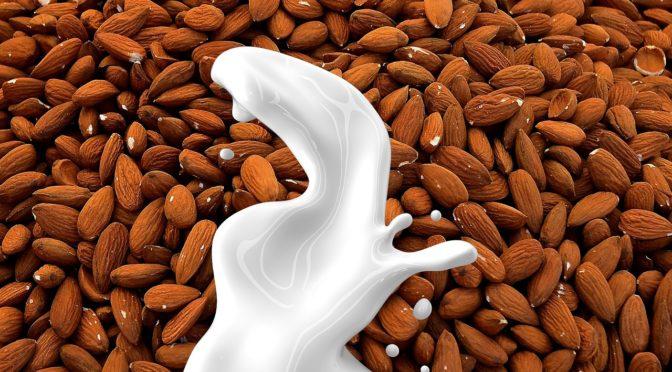 Здоровые альтернативы коровьему молоку