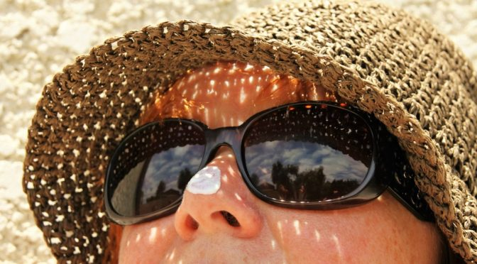 Солнцезащитные очки. Теневая сторона